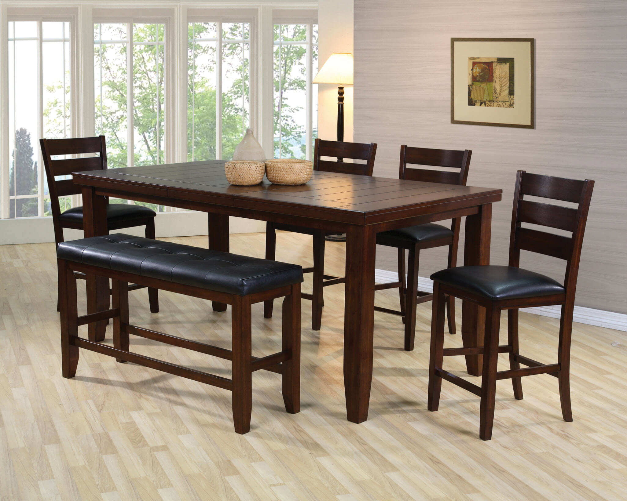 Bardstown Counter Height Dining Room Set