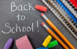 Back to School Tips- Getting Your Child's Room Ready for a Great Start!