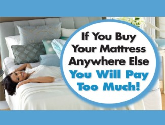 Cheap Memory Foam in Delaware