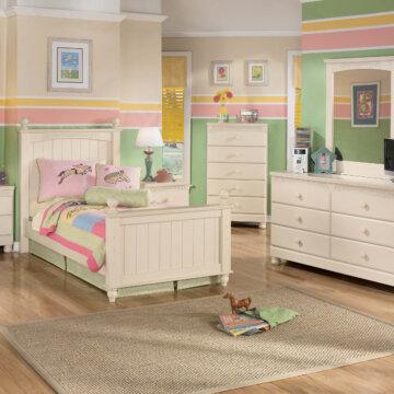 Kids' Bedroom Sets