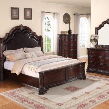 Ashley alamadyre bedroom set bedroom furniture sets for Ashton castle bedroom set by ashley