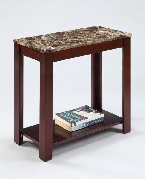 Crown Mark Devon Chairside Table