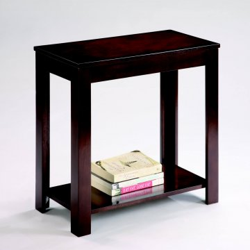 Crown Mark Chairside Table