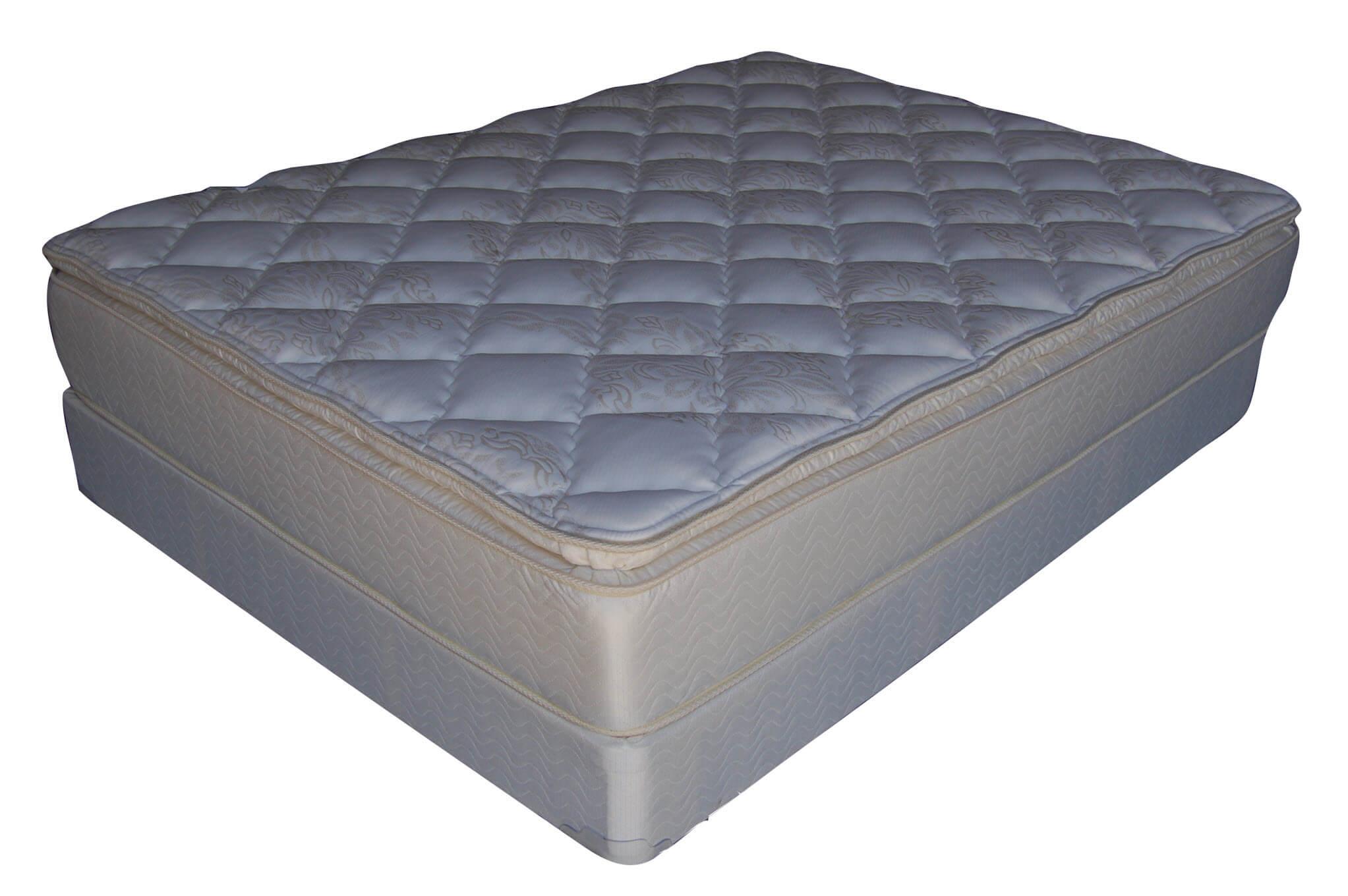 pillow mattresses e elyse co mattress twin pcok top super silo