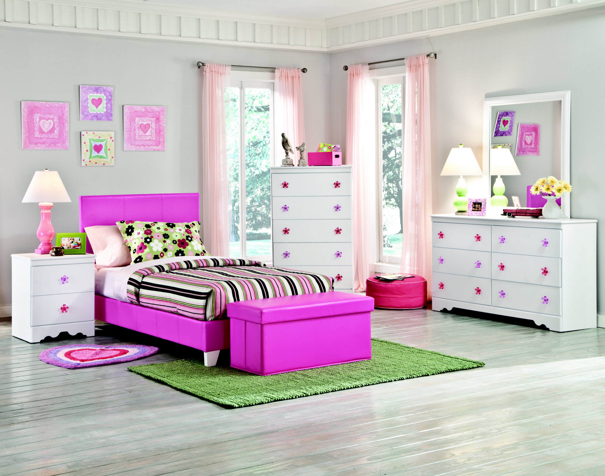pink childrens bedroom furniture kith white bedroom set bedroom sets 16730