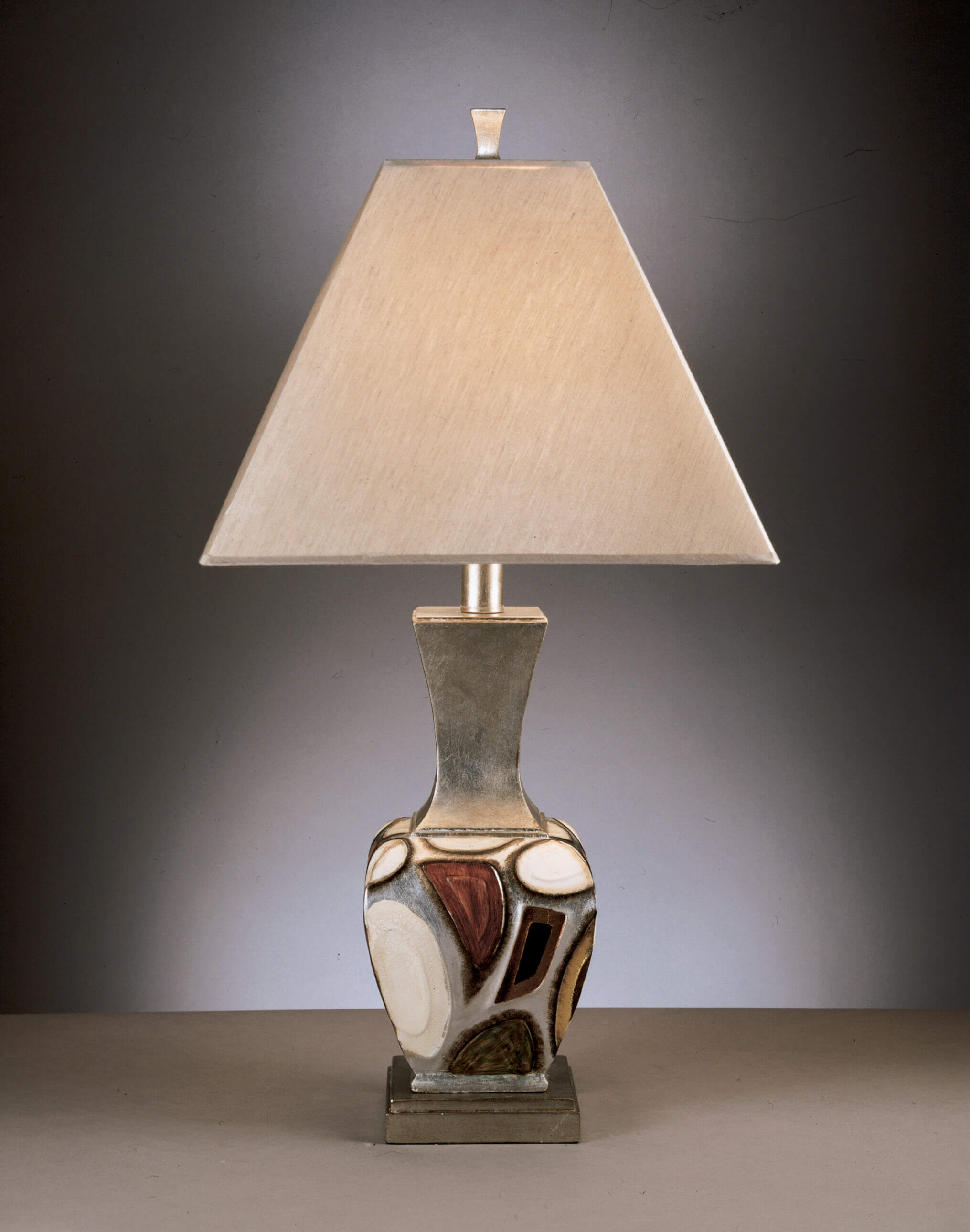 buy a table lamp ashley regina views glass more lamps furniture