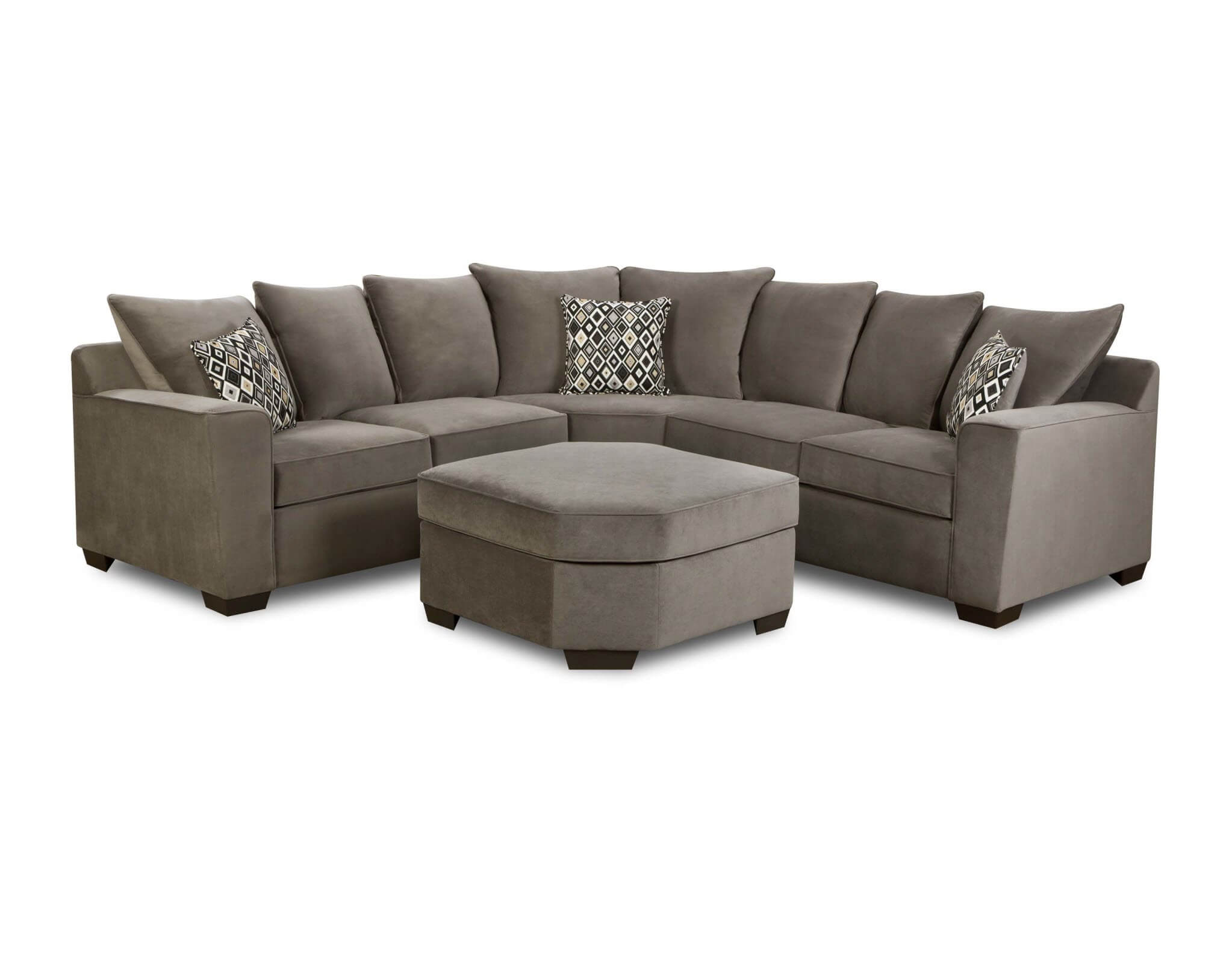 The Recliners Roxanne Sofasectional Sofas Big Lots Sectional Sofas With Recliners Big Lots