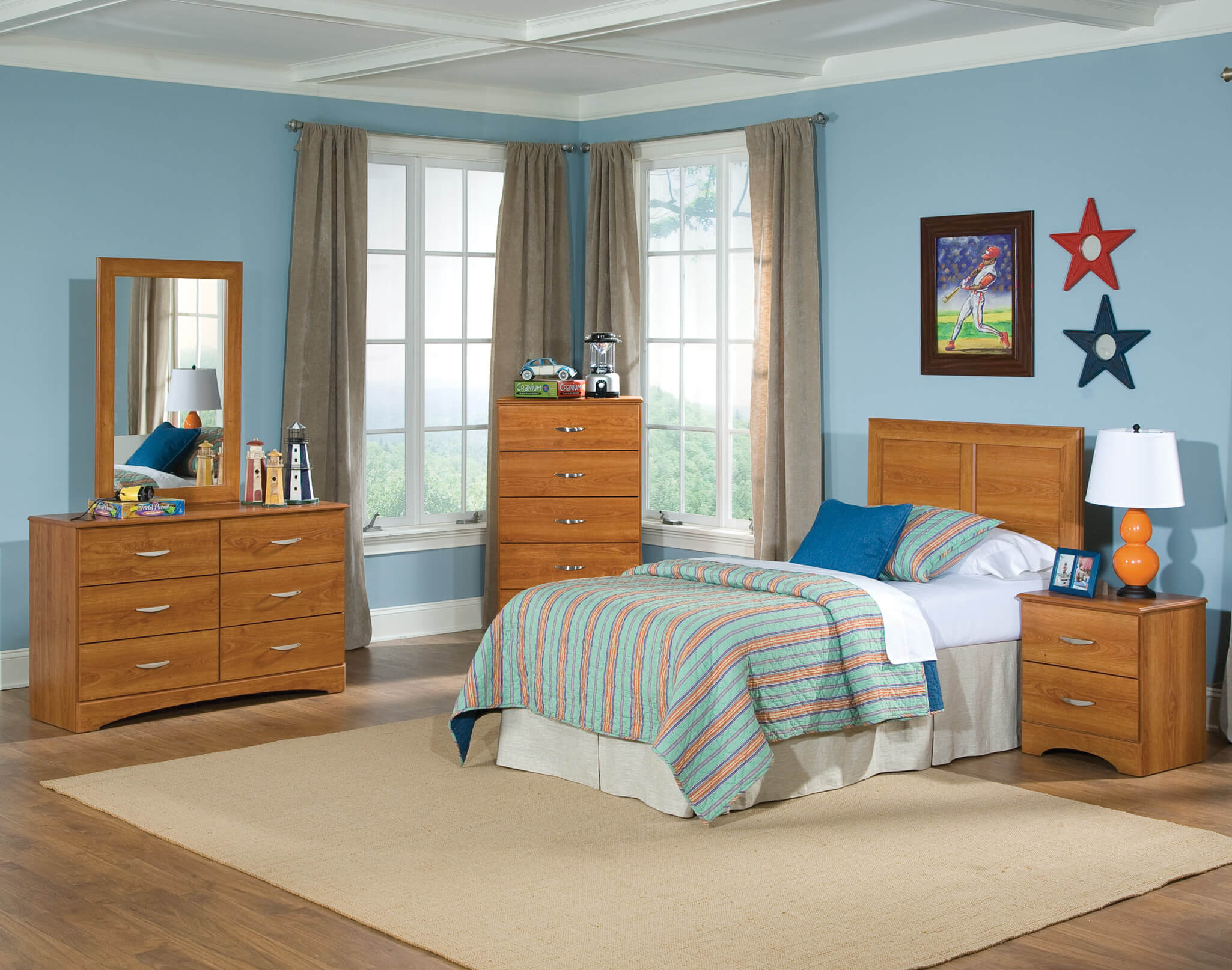 Kith Tanner Bedroom Set Kids Bedroom Sets