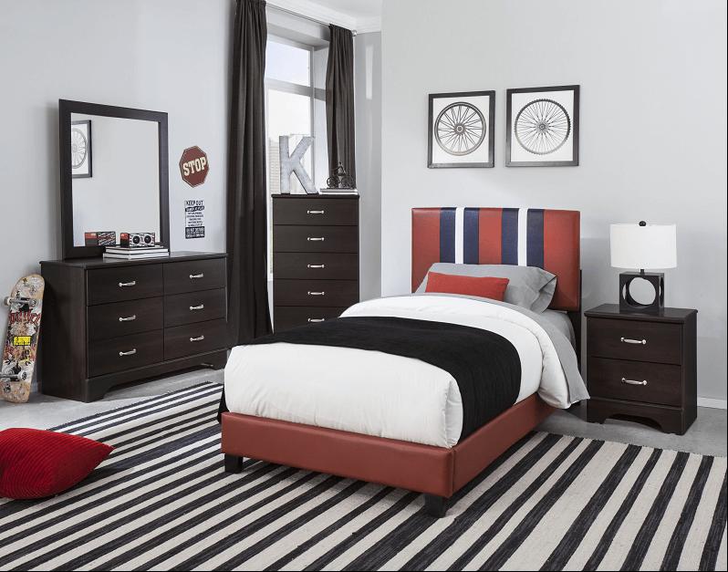 Hollis Nautical Bedroom Set Kids Bedroom Sets