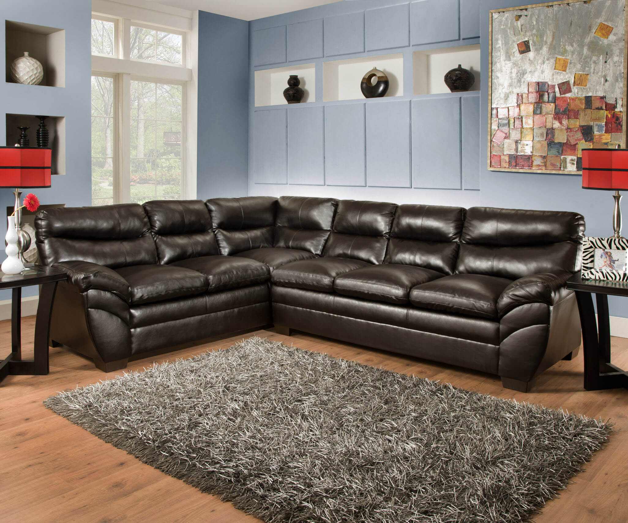 Sectional Sofa Sets : soho tufted sectional - Sectionals, Sofas & Couches