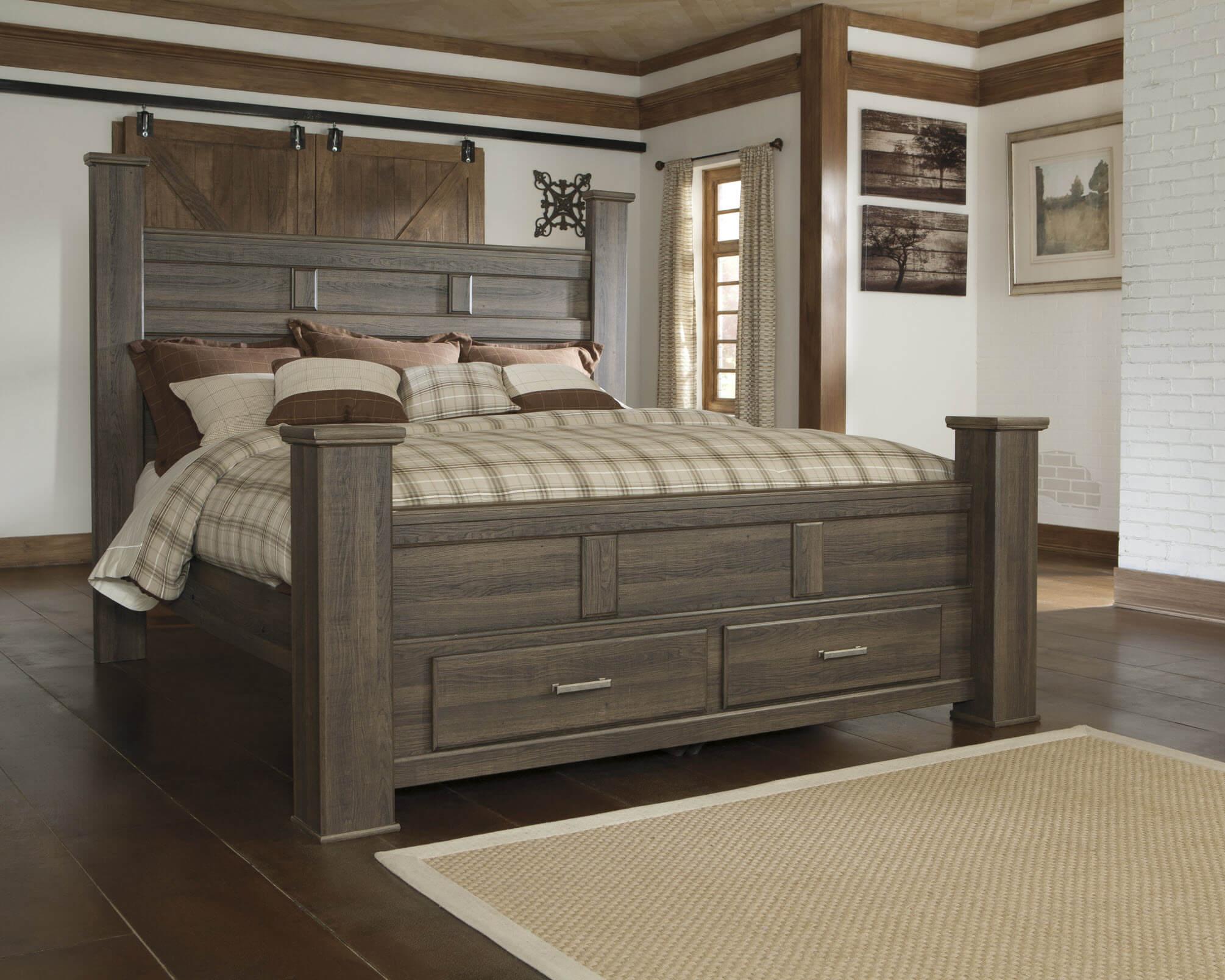 bedroom furniture sets - Ashley Bedroom Furniture