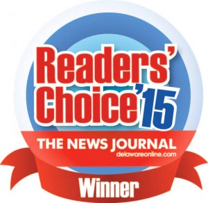 Readers Choice Award 2015