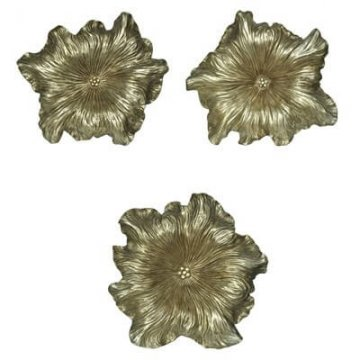 Bloom Hanging Set of 3