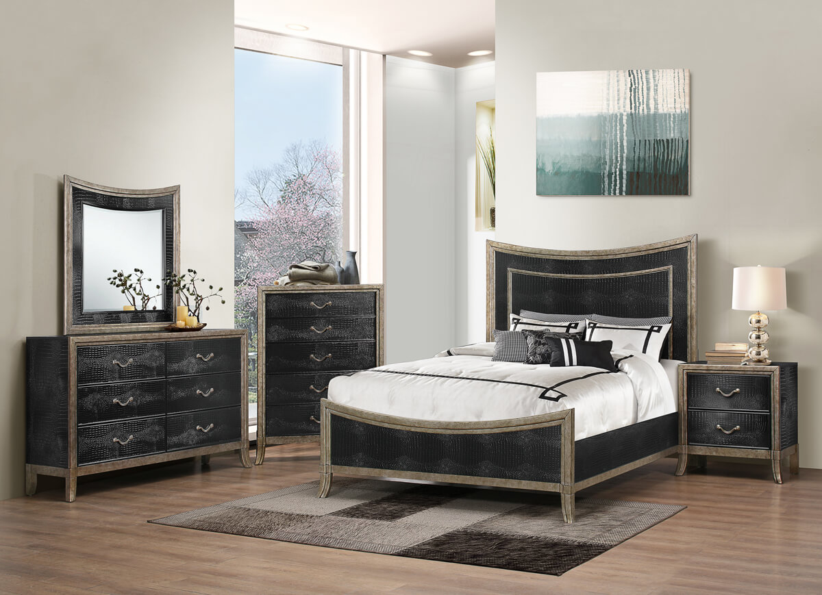 Simmons San Juan Bedroom Set Bedroom Furniture Sets