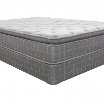 Bramwell Teddy Bear Pillow Top Mattress