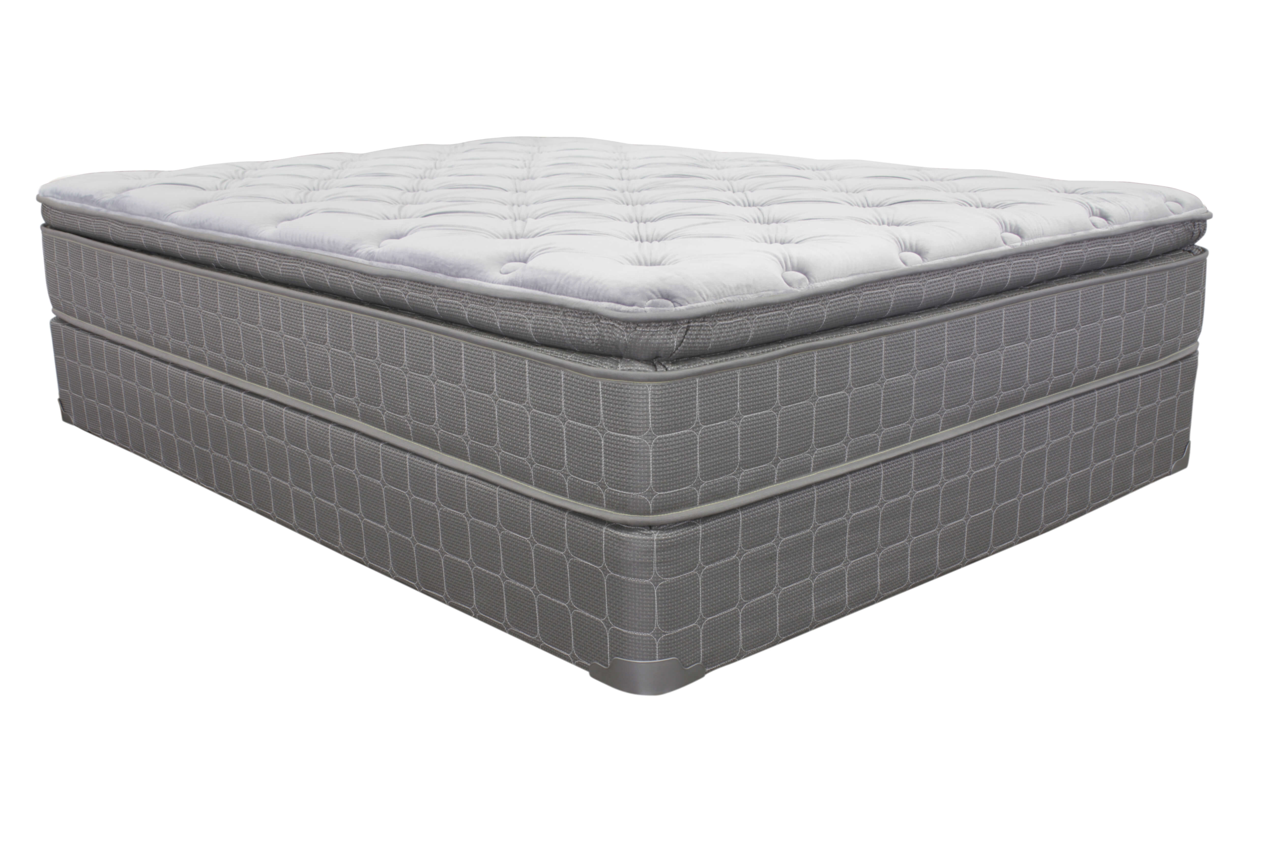 Bramwell Teddy Bear Pillow Top Mattress Mattresses