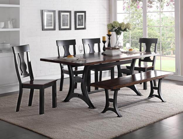 Astor Dining Set