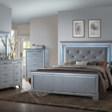 Lillian Bedroom Set