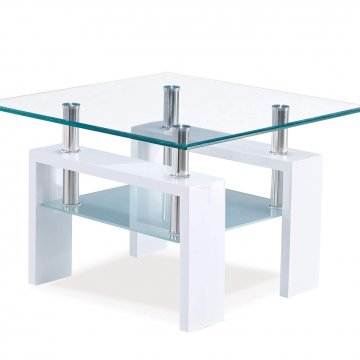 White End Table by Global Furniture USA