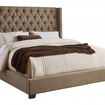 Westerly Tufted Bed