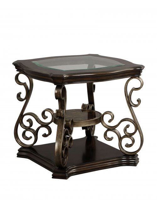 Seville Table Collection