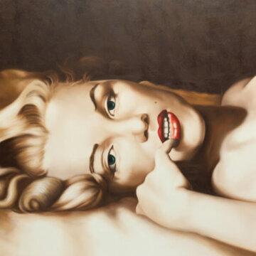 Marilyn Monroe Framed Wall Art