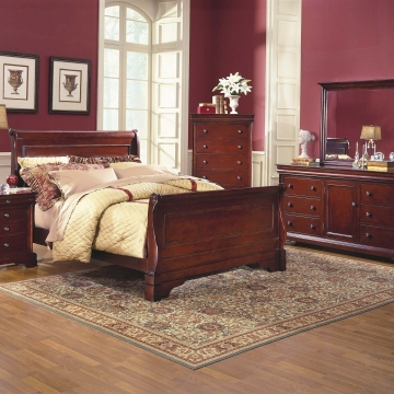 Versailles Bedroom Set by New Classic Furniture