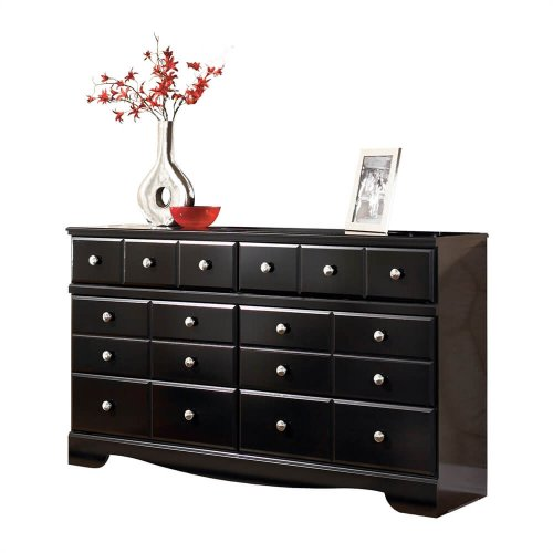 Shay Dresser by Signature Design by Ashley