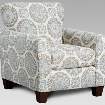 Charisma Linen Sofa and Loveseat