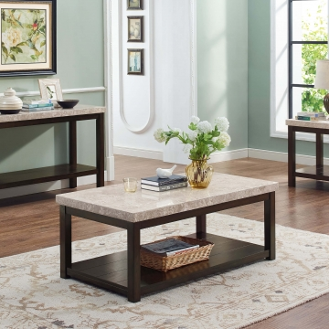 Kelia Coffee Table from Crown Mark