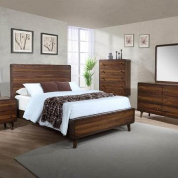 Yasmin Bedroom Set
