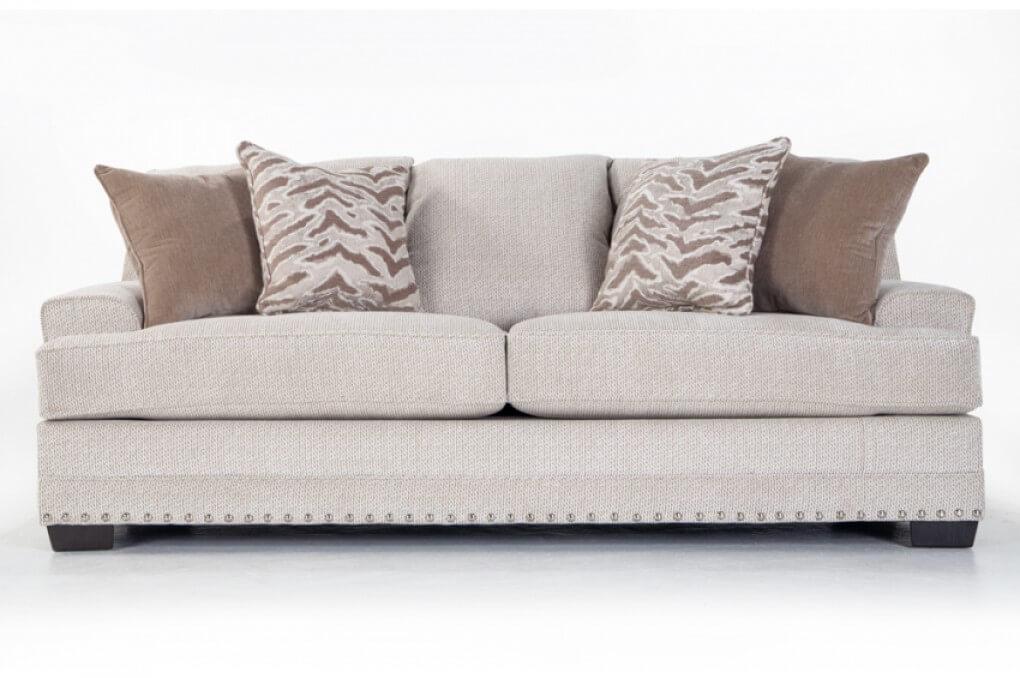 Grenada Natural Sofa Amp Loveseat By Simmons