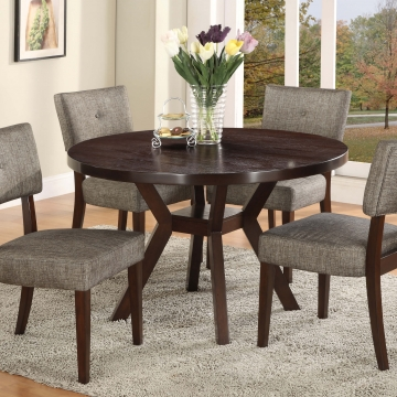 kayla 5 pc dining room set