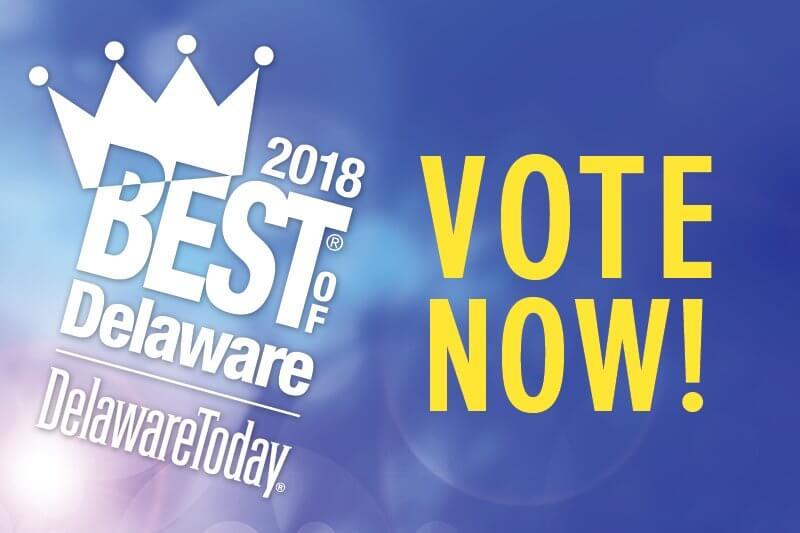 Urban Furniture Outlet Nominated for Best of Delaware 2018