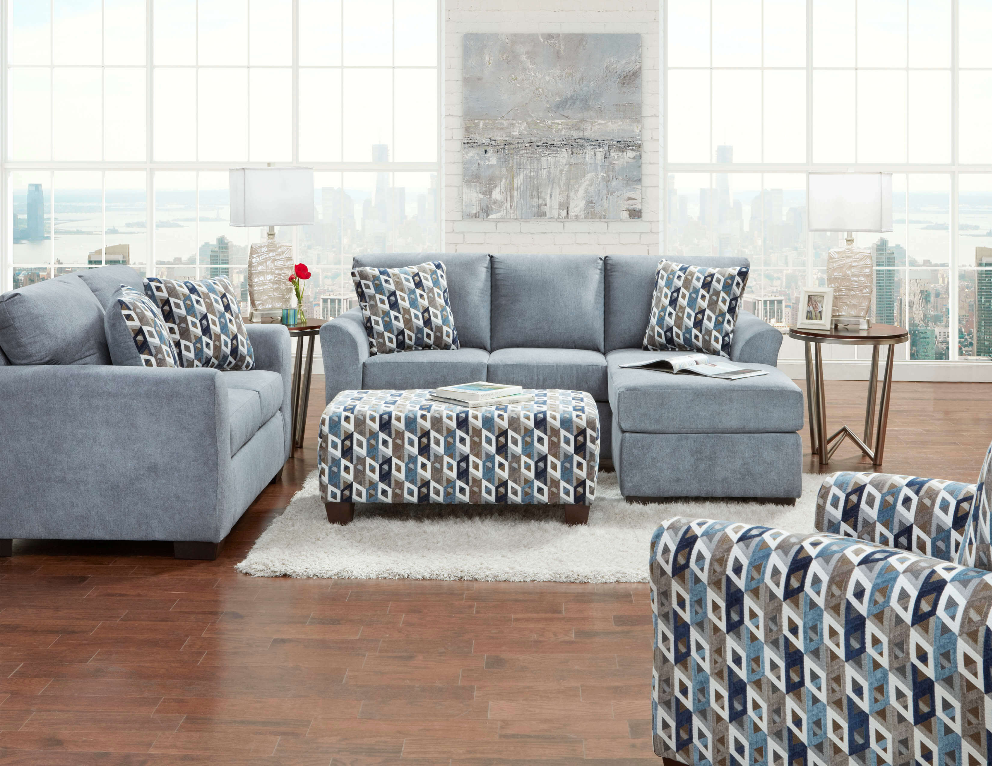 Sectionals Sofa Sets Urban Furniture Outlet Delaware