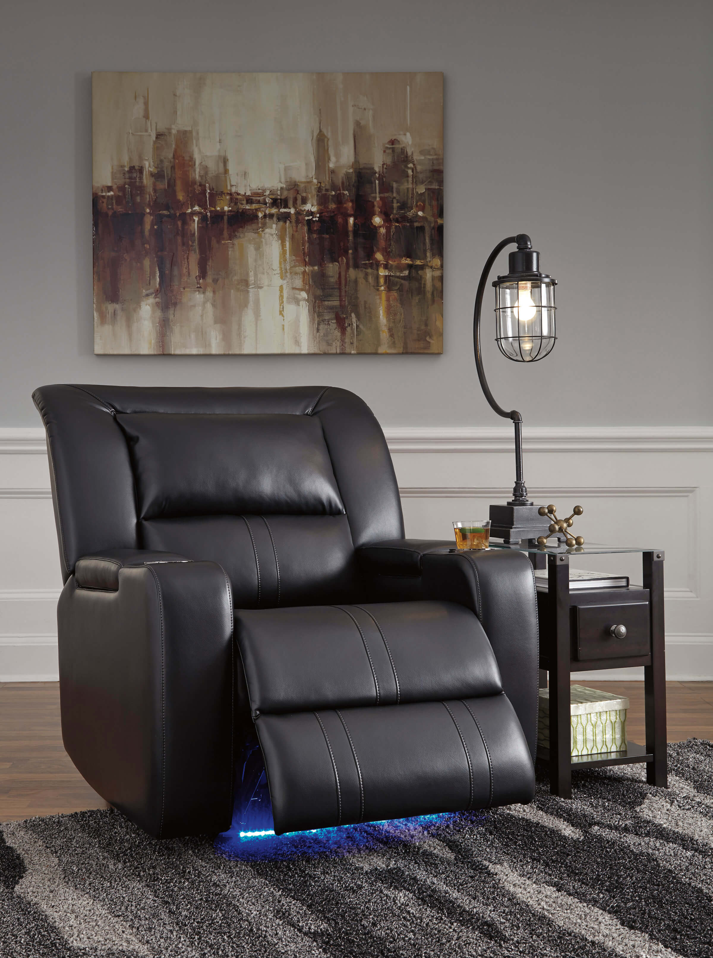 Dossman Home Theater Seats Recliners