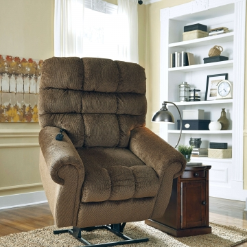 Truffle Lift Chair