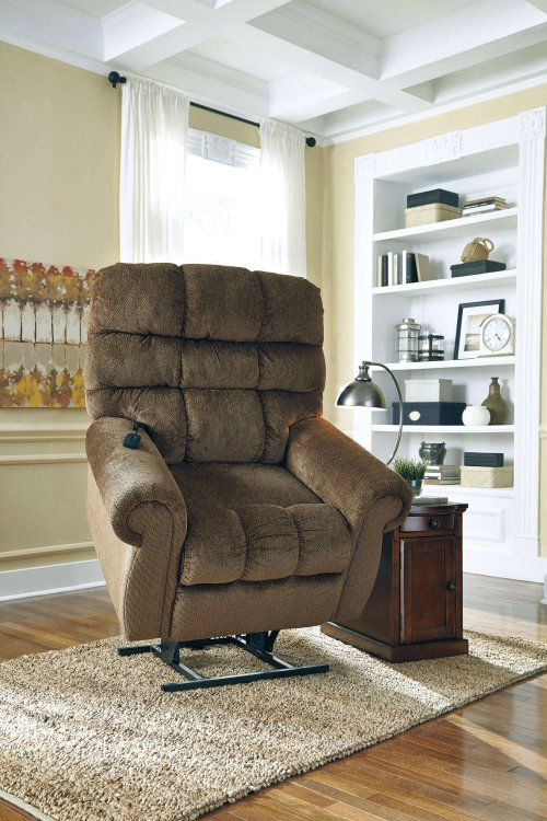 Truffle Lift Chair