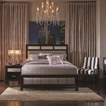 Barzini Bedroom Set