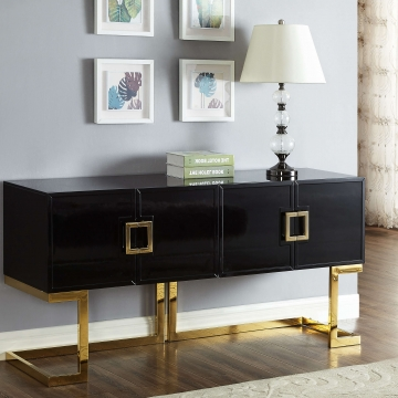 Black Beth Buffet/Console