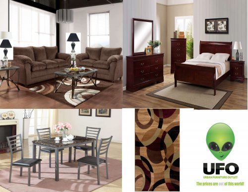 Whole House Furniture Package