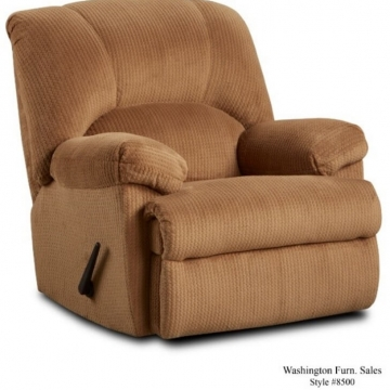 Washington Feel Good Camel Recliner
