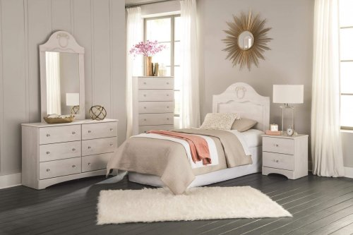 Sohpia Bedroom Set
