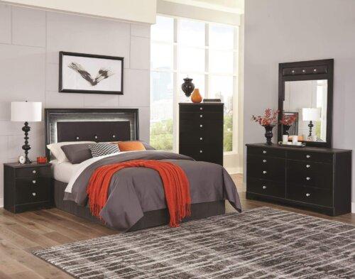 Kaylynn Bedroom Set