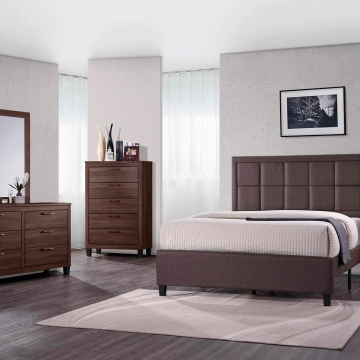 Chaz Bedroom Set