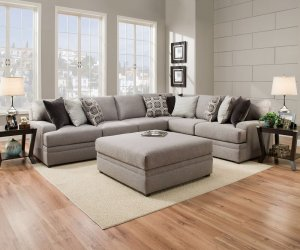 sectional or sofa