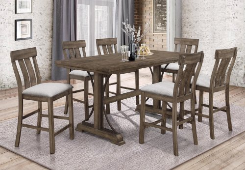 Quincy Counter Height Dining Set