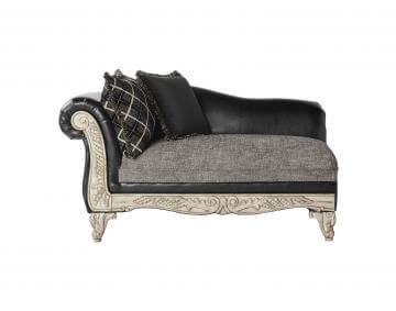 Kaiser Onyx Sofa & Loveseat
