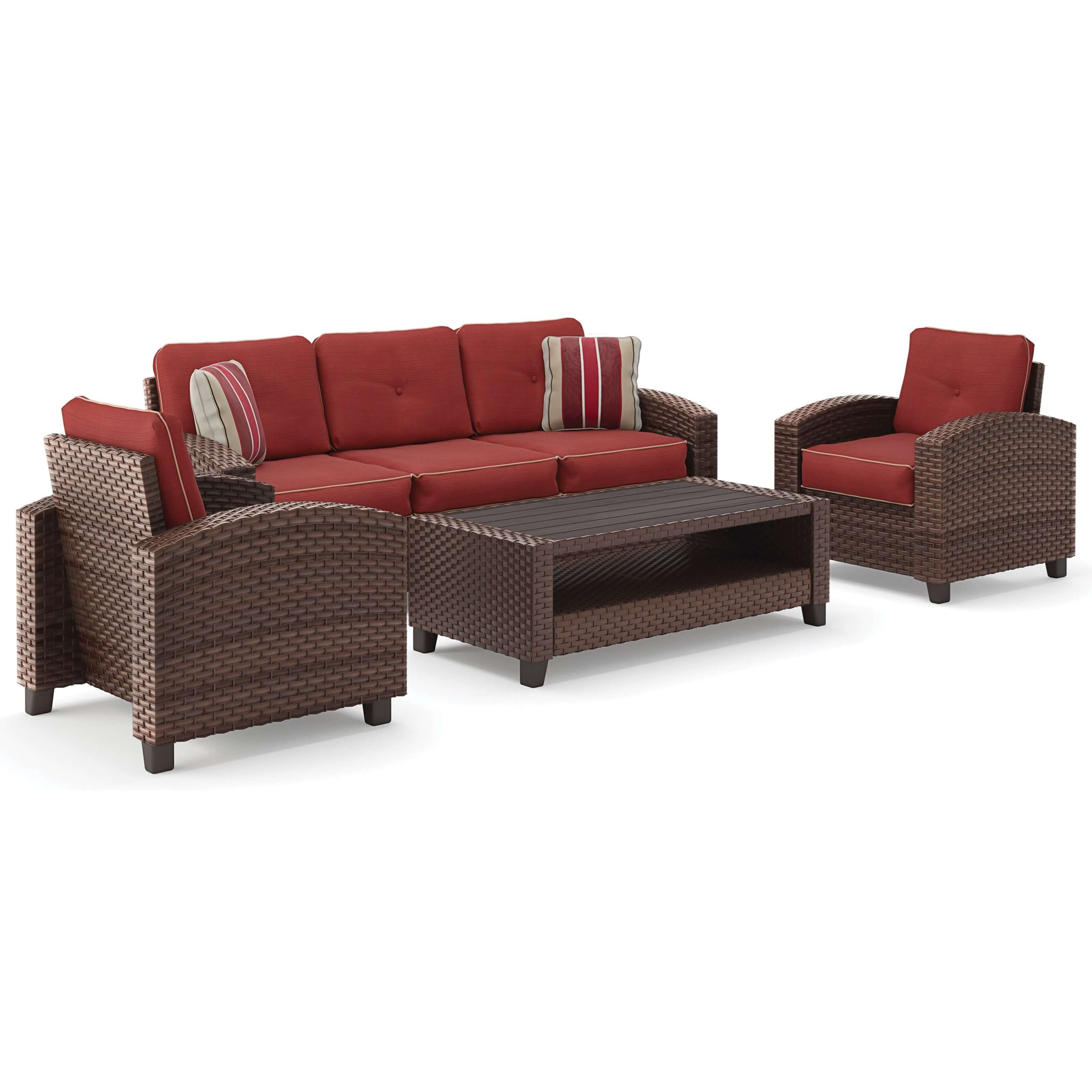 Meadowtown Patio Set