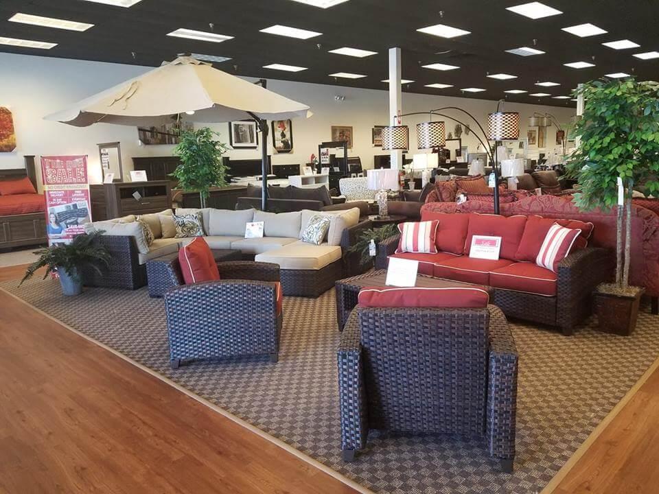 Outdoor Furniture Delaware
